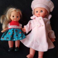 Otras Muñecas de Famosa: MUÑECAS ALINA. Lote 246319525
