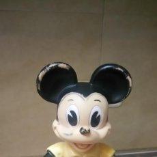Otras Muñecas de Famosa: FIGURA MICKEY FAMOSA MADE IN SPAIN WALT DISNEY. Lote 246357430