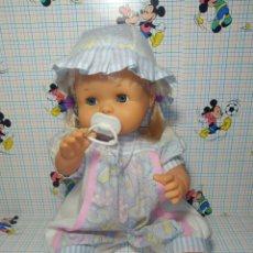 Otras Muñecas de Famosa: BONITA NENUCO. Lote 246489055