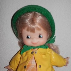 Otras Muñecas de Famosa: MUÑECA VINTAGE FAMOSA. Lote 246581125