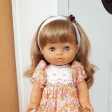 Otras Muñecas de Famosa: CAROL DE FAMOSA HABLADORA FUNCIONANDO. Lote 246590560