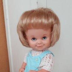 Otras Muñecas de Famosa: POLILLA DE FAMOSA AÑOS 70. Lote 246594795