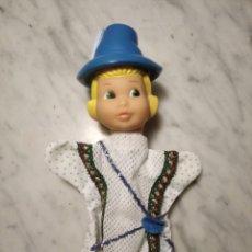 Otras Muñecas de Famosa: TITERE - MARIONETA MARCA FAMOSA - PRINCIPE - CAZADOR - AÑOS 70 - GUIÑOL (MUY BUEN ESTADO). Lote 246617730