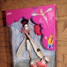 Otras Muñecas de Famosa: SKY DANCERS - ARLEQUIN - BAILARINAS DEL CIELO - FAMOSA - NUEVA Y EN SU CAJA ORIGINAL - AÑO 1995. Lote 246618195