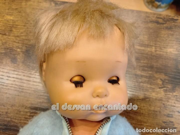 Otras Muñecas de Famosa: NENUCO de Famosa. Muñeco antiguo y ropa original. VER FOTOS - Foto 8 - 247206365