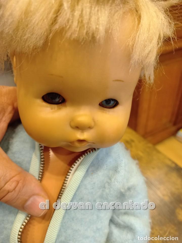 Otras Muñecas de Famosa: NENUCO de Famosa. Muñeco antiguo y ropa original. VER FOTOS - Foto 9 - 247206365
