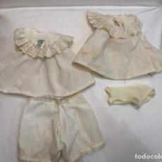 Otras Muñecas de Famosa: CONJUNTOS CHIQUITIN, CHIQUITINA DE FAMOSA.. Lote 247231590