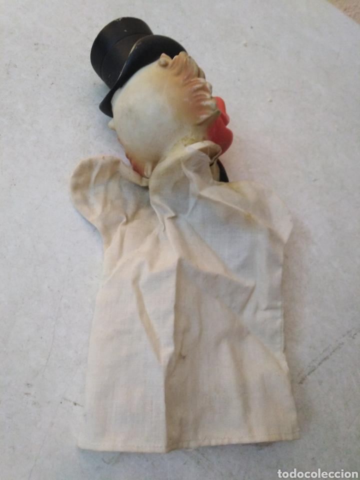 Otras Muñecas de Famosa: Lote de 3 marionetas, famosa, made in spain,Walt disney - Foto 4 - 247620495