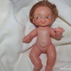 Otras Muñecas de Famosa: PEQUEÑA MUÑECA FAMOSA.. Lote 247989910
