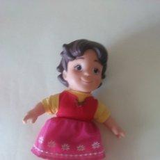 Otras Muñecas de Famosa: MUÑECA HEIDI DE FAMOSA. Lote 248155490