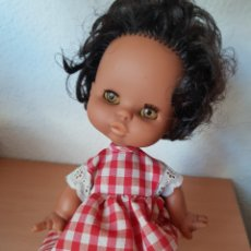 Otras Muñecas de Famosa: MUÑECA MAY MULATA DE FAMOSA. Lote 248183795