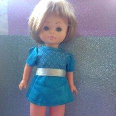 Otras Muñecas de Famosa: MUÑECA SALLY DE FAMOSA. Lote 248293170