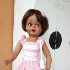 Otras Muñecas de Famosa: MUÑECA GUENDALINA DE FAMOSA 2ª GENERACION. Lote 248352625
