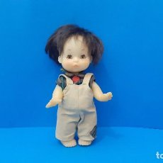 Otras Muñecas de Famosa: CURIOSA MUÑECA DE FAMOSA TIPO LESLY.. Lote 248453225
