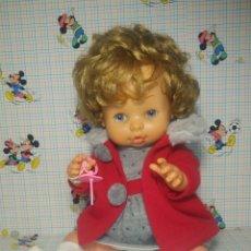 Otras Muñecas de Famosa: PRECIOSA MUÑECA DE FAMOSA MATY 38CM.. Lote 248472285