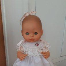 Otras Muñecas de Famosa: MUÑECA NANA DE FAMOSA TODA DE ORIGEN MUY NUEVA. Lote 249584515