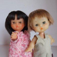 Otras Muñecas de Famosa: PAREJITA MAY DE FAMOSA. Lote 250167380