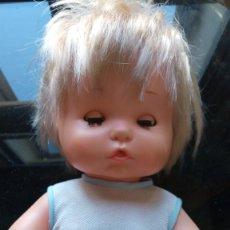Otras Muñecas de Famosa: NENUCO MUÑECO FAMOSA MARCADO 69. Lote 250336230