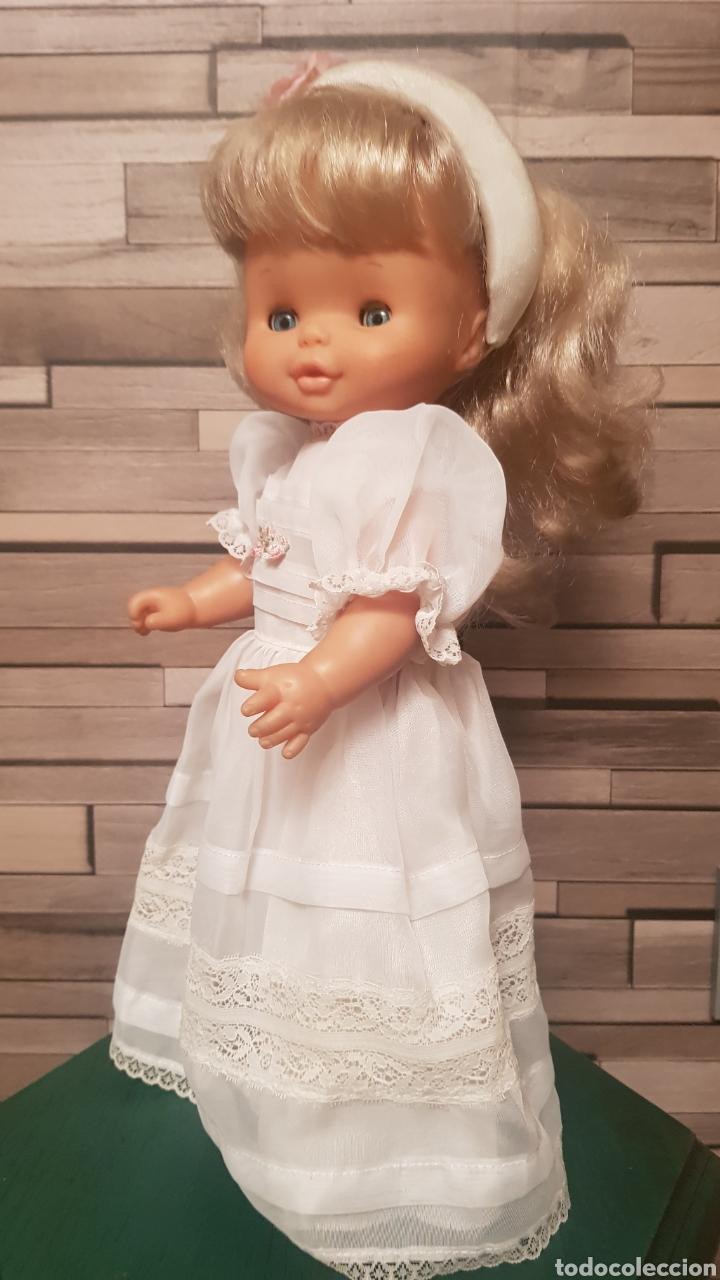 Otras Muñecas de Famosa: Muñeca Helen comunión de Famosa - Foto 4 - 251027675