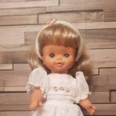 Otras Muñecas de Famosa: MUÑECA HELEN COMUNIÓN DE FAMOSA. Lote 251027675