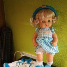 Otras Muñecas de Famosa: NENUCA AÑOS 90.. Lote 120735723