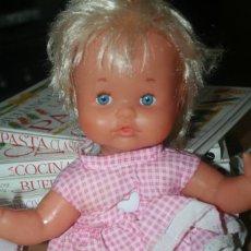 Otras Muñecas de Famosa: MUÑECO MUÑECA FAMOSA NENUCA NENUCO FUNCIONA. Lote 251623475
