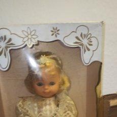 Otras Muñecas de Famosa: MUÑECA DAIPA 80-90 FAMOSA. Lote 251919495