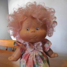 Otras Muñecas de Famosa: MUÑECA POLILLA DE FAMOSA, AÑOS 80. Lote 252729235