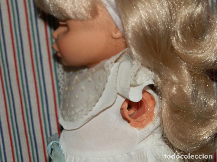 Otras Muñecas de Famosa: CAROLIN DE FAMOSA MUÑECA DE 40 CMS - Foto 5 - 252927160