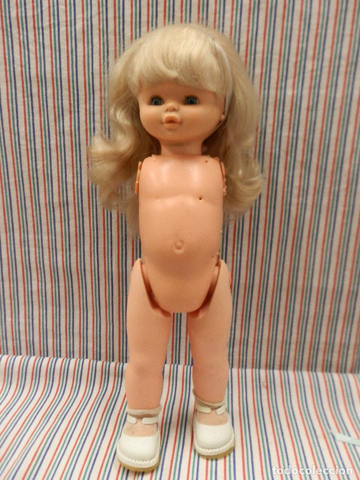 Otras Muñecas de Famosa: CAROLIN DE FAMOSA MUÑECA DE 40 CMS - Foto 11 - 252927160