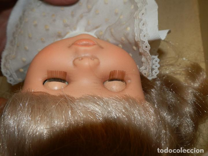Otras Muñecas de Famosa: CAROLIN DE FAMOSA MUÑECA DE 40 CMS - Foto 19 - 252927160