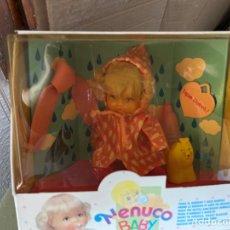Outras Bonecas da Famosa: NENUCO BABY LLUVIA. Lote 253326470