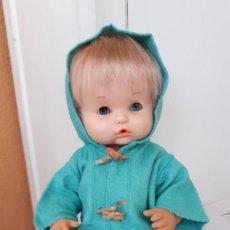 Otras Muñecas de Famosa: NENUCO DE FAMOSA DE LOS 70. Lote 254101050