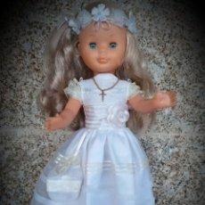 Outras Bonecas da Famosa: NANCY COMUNION 2011. Lote 254178690