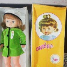 Otras Muñecas de Famosa: MUÑECA ONDINA DE FAMOSA EN SU CAJA Y SIN USO... Lote 254807695