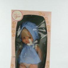 Otras Muñecas de Famosa: MUÑECO CHALO EN CAJA ORIGINAL FAMOSA. Lote 254901025