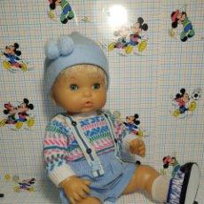 Otras Muñecas de Famosa: PRECIOSO NENUCO. Lote 256062075