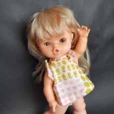 Otras Muñecas de Famosa: MUÑECA NIEVES DE FAMOSA. Lote 257336730