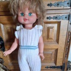 Otras Muñecas de Famosa: ANTIGUA MUÑECA DE FAMOSA, BEGOÑA. Lote 257817460