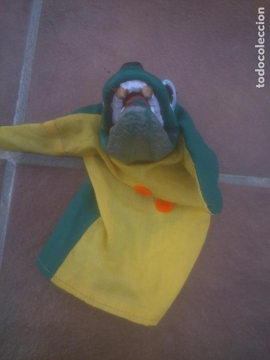 Otras Muñecas de Famosa: LOTE ANTIGUO GUIÑOL, MARIONETA, DE FAMOSA. - Foto 3 - 258058615