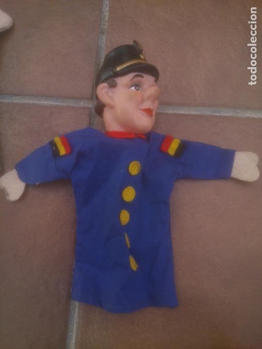 Otras Muñecas de Famosa: LOTE ANTIGUO GUIÑOL, MARIONETA, DE FAMOSA. - Foto 5 - 258058615