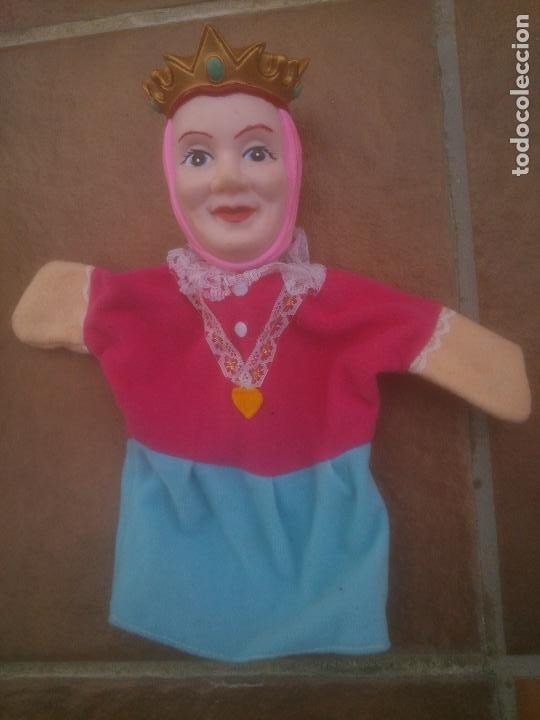 Otras Muñecas de Famosa: LOTE ANTIGUO GUIÑOL, MARIONETA, DE FAMOSA. - Foto 9 - 258058615