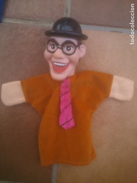 Otras Muñecas de Famosa: LOTE ANTIGUO GUIÑOL, MARIONETA, DE FAMOSA. - Foto 13 - 258058615