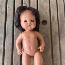 Otras Muñecas de Famosa: MUÑECA NENUCO ESQUIMAL.. Lote 258793745