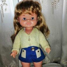 Otras Muñecas de Famosa: MUÑECA MALENI DE FAMOSA. Lote 258933840