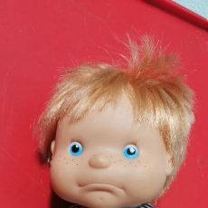 Otras Muñecas de Famosa: MUÑECO DE FAMOSA T-2820-09. Lote 259020090