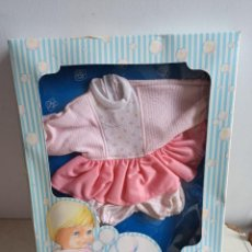 Otras Muñecas de Famosa: NENUCO CONJUNTO ROPA PARA MUÑECAS DE FAMOSA - 1992. Lote 259324380