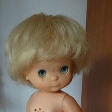 Otras Muñecas de Famosa: GALAX DE FAMOSA. Lote 260707760