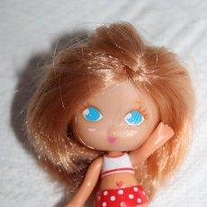 Otras Muñecas de Famosa: PEQUEÑITA MUÑECA FAMOSA - 7CM. Lote 261131990