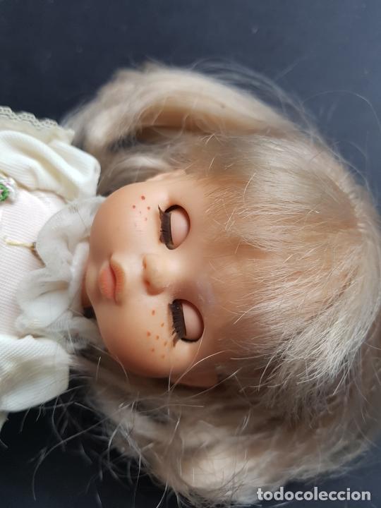 Otras Muñecas de Famosa: muñeca may de famosa comunion ojos marrones - Foto 4 - 261631210